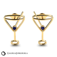 0,06ct diamond stud cocktail earrings (1) (1)